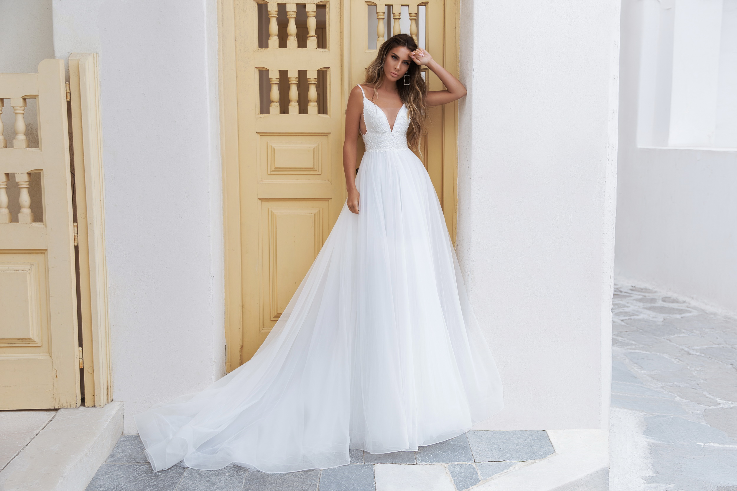 Robe mariee Oz